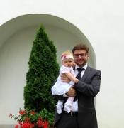 Taufe am 14.6.2015