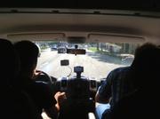 Mit dem Leihbus nach Ungarn