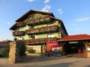 Unser Hotel Dunav
