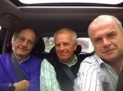 3 starke Co-Piloten