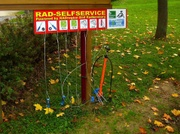 Rad - Self Service Station