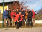 26. Jänner 2012 - Winterwanderung ?