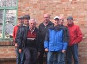 Besuch Krematorium in Melk