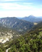 Blick zum Ober See