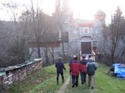 Ruine Hohenwarth