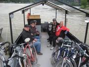 Donauquerung Rossatz - Dürnstein