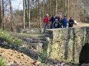 Römerbrücke nahe Umbach