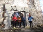 Ruine Zelking