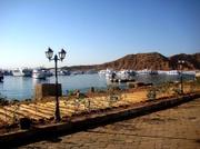 Schnorchelausflug Tiran Insel