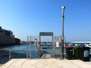 Otranto , Östl. Stadt Italiens