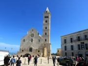 Kathedrale in Trani