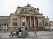 Das Konzerthaus am Gendarmenmarkt