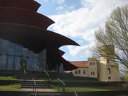 Hans-Otto-Theater und Zichorienmühle