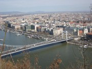 Die Elisabeth Brücke
