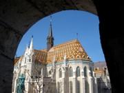 Die Matthias Kirche
