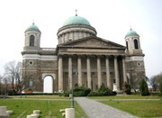 Esztergomer Basilika