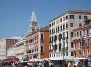 Am Canale di San Marco