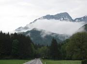 Anreise durch Kärnten