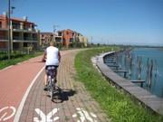 Vorbildliche Radwege