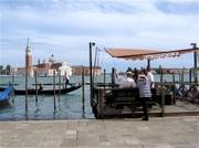 Wieder in Venedig