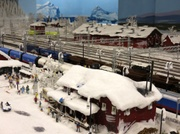 930 Züge sind unterwegs