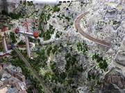Märklin auf 1.300 m° Modellfläche