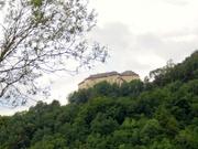 Burg Hollenburg im Rosental