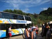 1.Busausflug halbtags