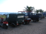 Inseltransporter