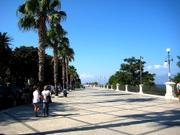 Tagesausflug Reggio di Calabria