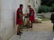 . . . die letzten Römer