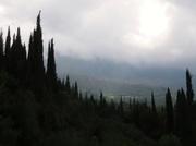 Blick nach Montenegro