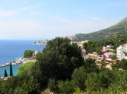 Fahrt nach Cavtat