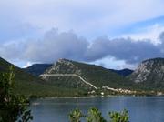 Festungsmauer Ston , Halbinsel Peljesac