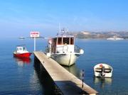 Mit dem Boot nach Dubrovnik