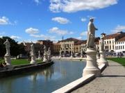 In Padua