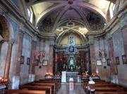 Kirche Madonna dell' Angelo