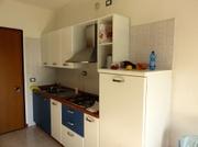 Küchenbereich in unserem App.