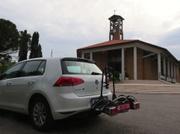 On Tour nach Bibione