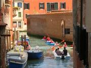 Venedig hat uns wieder