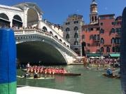 Venedig - Vogalonga