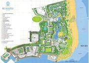 Port  Ghalib  Gesamtübersicht